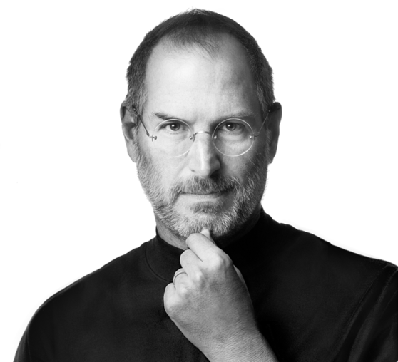 Steve Jobs - The Hero